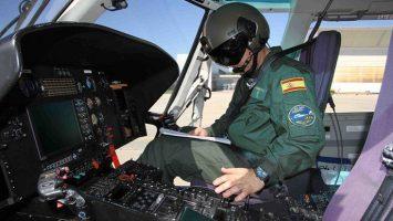 La Guardia Civil reclama a la empresa Aerlyper el pago de 32.429,38 euros por la incorrecta ejecución de un contrato.