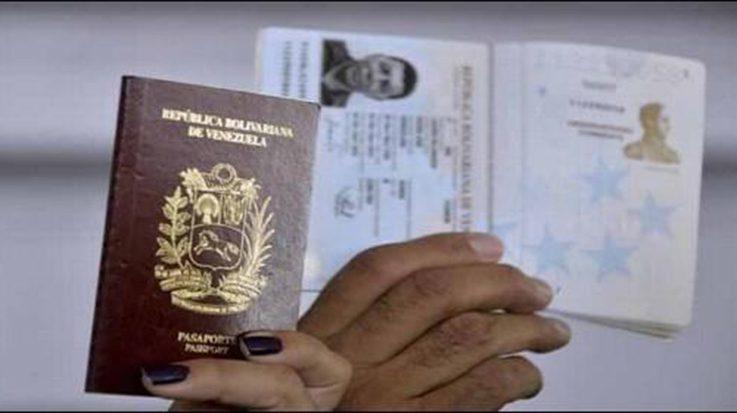 Perú evalúa la entrada 'exprés' de venezolanos al país.
