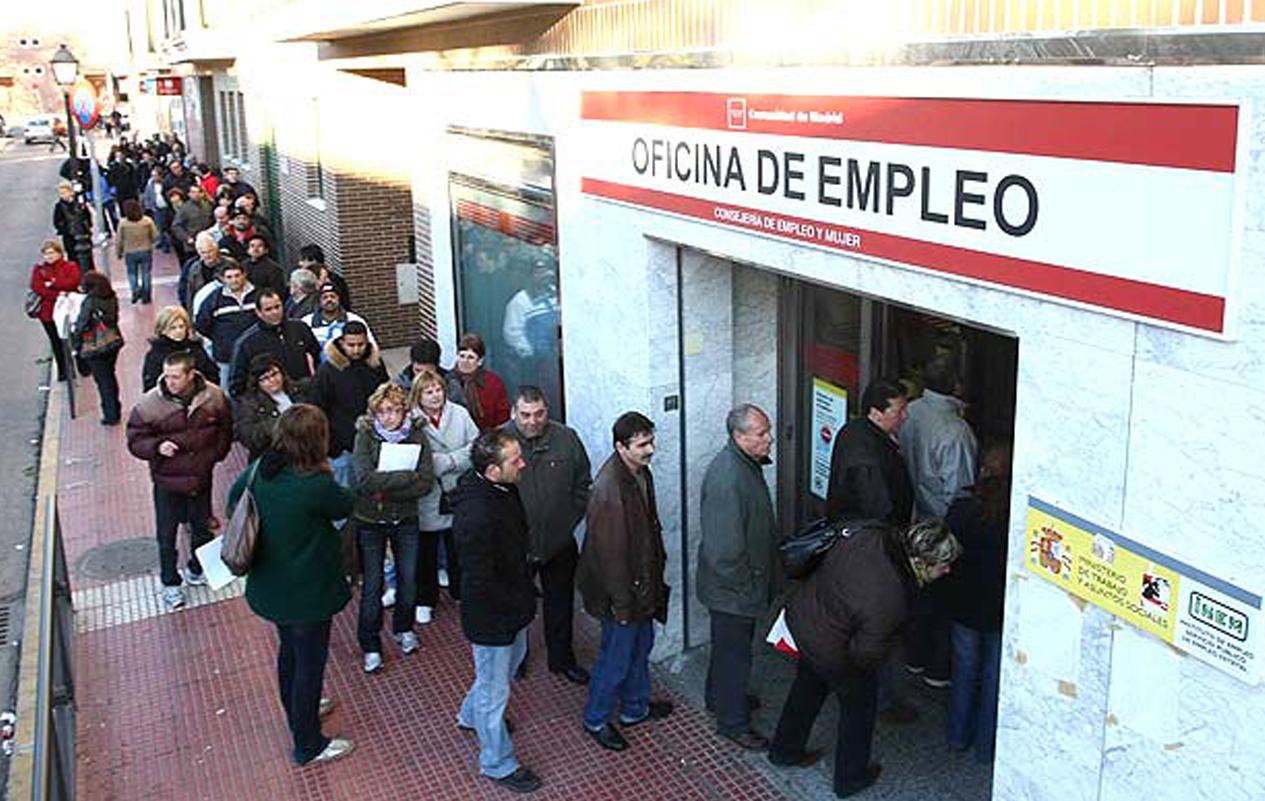 El Gobierno busca mejorar y ampliar el sistema de protección por desempleo.
