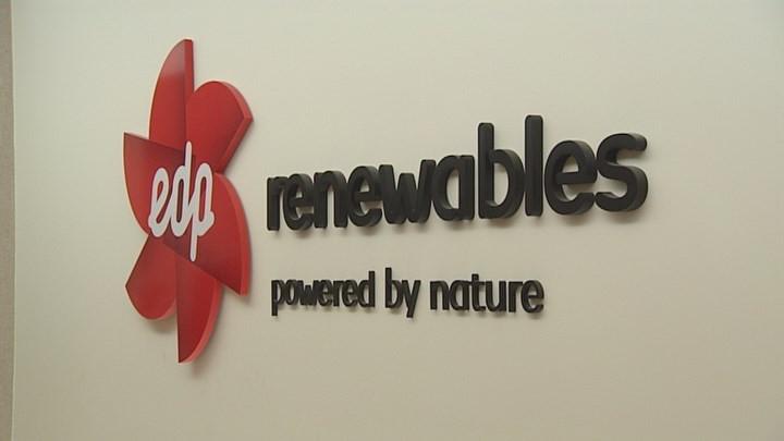 EDP Renováveis prevé que los parques eólicos en Jesusalem y Monte Verde empiecen a operar a principios de 2024.
