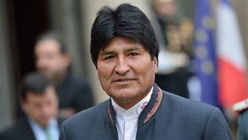 El Gobierno de Evo Morales anuncia que, a partir del 2019, Bolivia tendrá un seguro de salud universal gratuito.