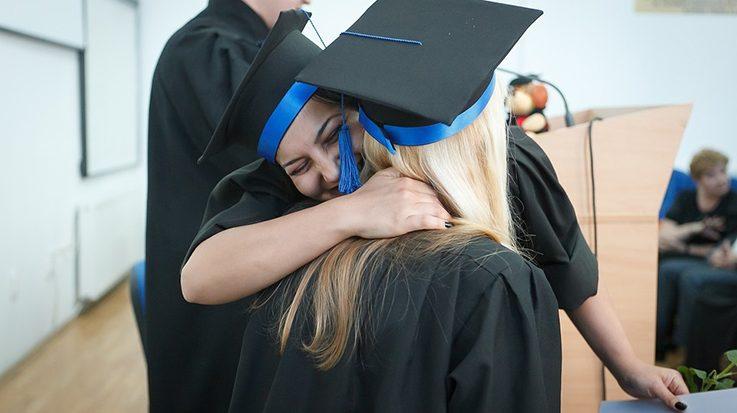 Los venezolanos destacan en el proceso de homologación de títulos universitarios en España.