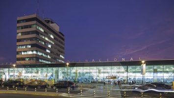 Perú ampliará su principal aeropuerto y costará 1.500 millones de dólares.