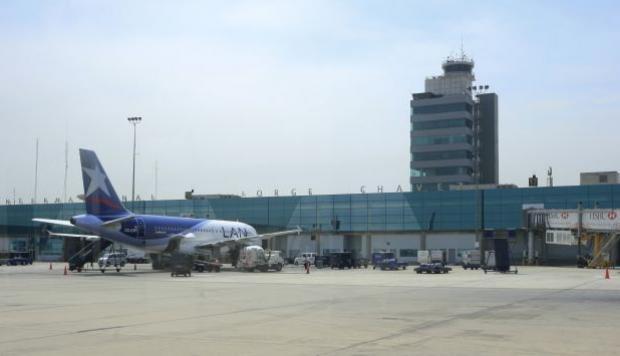 La ampliación del aeropuerto de Lima estará en manos der FCC Construcción, Salini Impregilo y AECOM.