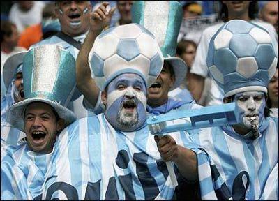 Los argentinos ocupan la posición 18 entre los 160 países que menos actividad física hacen.