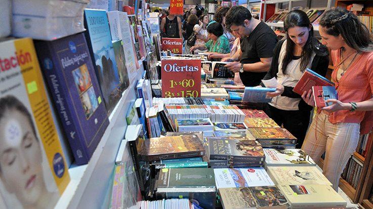Cuba, el invitado de honor en la Feria internacional del Libro Liber en Barcelona.