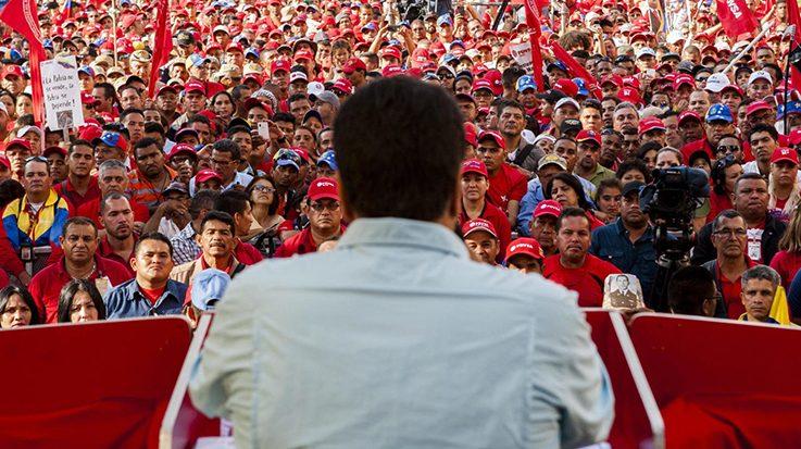Los venezolanos temen que la Protección Temporal beneficie al chavismo.