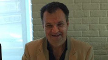 Francisco Rodríguez Tejedor, economista y escritor.