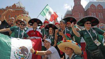 México y Rusia podrán eliminar la solicitud de visado.