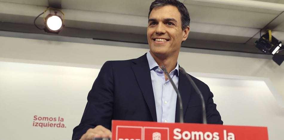 El presidente Pedro Sánchez abre otra ventana migratoria a los venezolanos dando visados humanitarios.