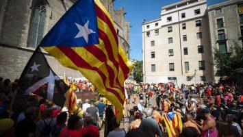 Cataluña registra un retroceso del 41 por ciento en la inversión extranjera.