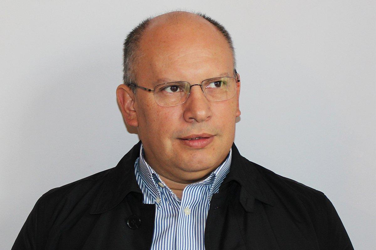 Nervis Villalobos, exviceministro de Energía y Petróleo de Venezuela.