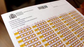 Imprimir el examen MIR 2019 costará unos 130.027,50 euros.