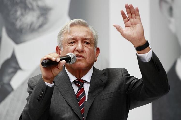 La toma de posesión del presidente de México, Andrés Manuel López Obrador, tendrá lugar el 1 de diciembre.