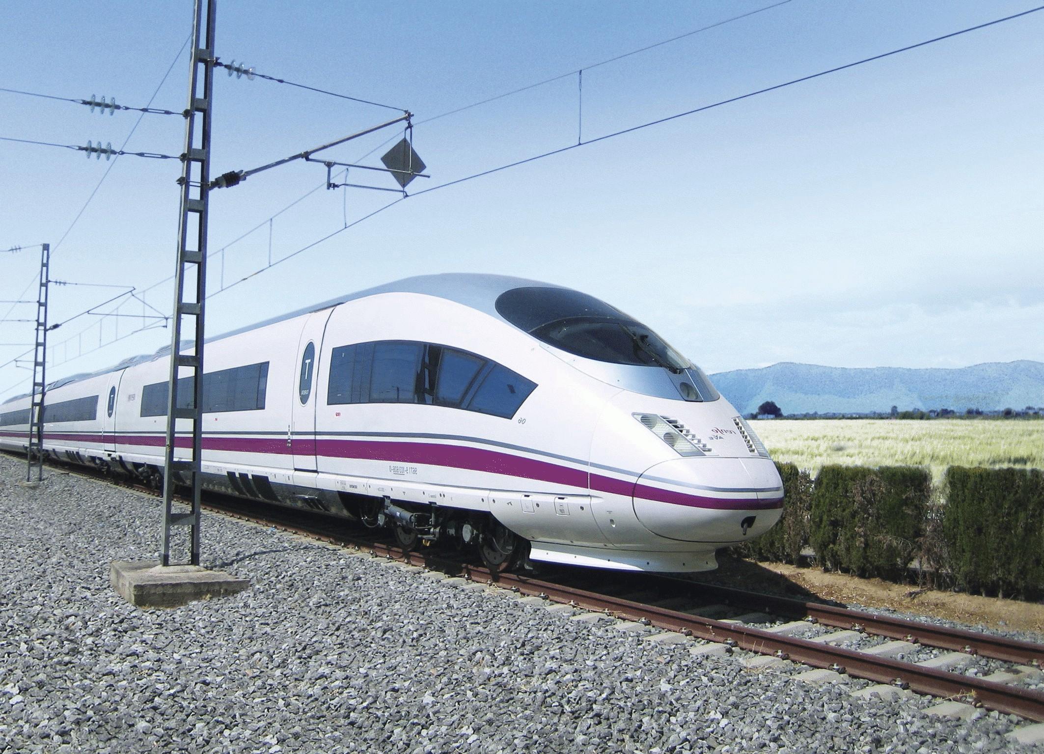 Este servicio ferroviario privado de Alta Velocidad competirá con Renfe en su trayecto entre Madrid y Barcelona.