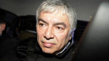 Lázaro Báez ha mantenido 3 millones de euros ocultos en una cuenta bancaria hasta ahora desconocida.