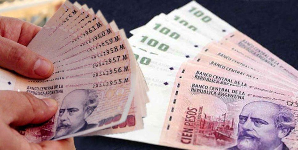 La Justicia de Argentina ha bloqueado el dinero de Lázaro Báez por su situación judicial y por la procedencia de ese monto.