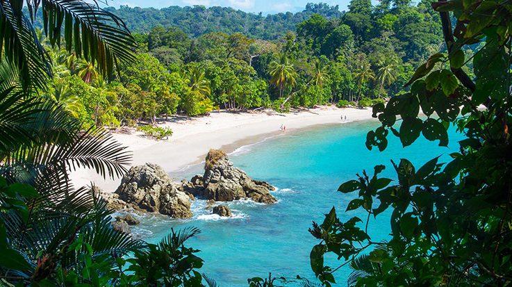 El touroperador TUI presenta un nuevo catálogo sobre Costa Rica que ofrece seis de los mejores itinerarios en destinos.