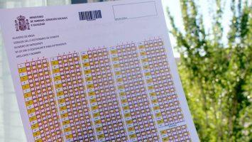 El 90% de los aspirantes al MIR ve exagerado el costo de la impresión del examen.