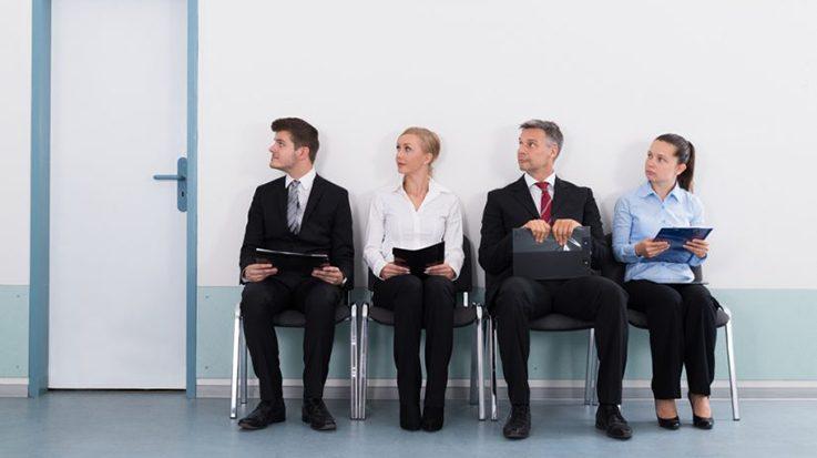El Centro de Predicción Económica prevé que se reducirá la tasa de desempleo en España hasta el 14 por ciento para el 2019.