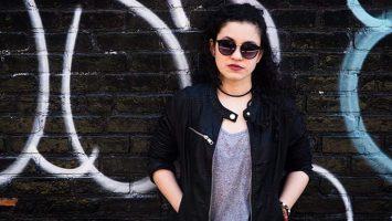 María Alejandra Mata, fotógrafa y comunicadora social radicada en Boston. (Crédito: Andy Moran Photography).