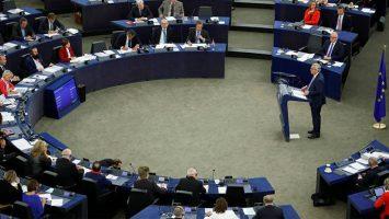 La Unión Europa perdió 150.000 millones de euros por el fraude al IVA de 2016.
