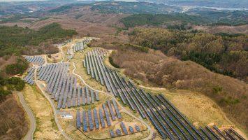 El desarrollador de energía solar X-Elio ha invertido 61 millones de euros en la construcción de una nueva planta fotovoltaica de 74 mw.