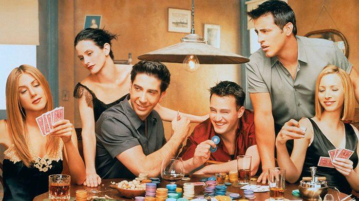La rentabilidad de algunas series de televisión sigue creciendo a pesar de que dejaron de grabarse hace años.