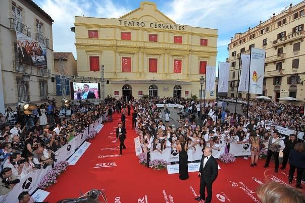 Desde el año 2017, el Festival de Málaga celebra un encuentro de coproducción con Latinoamérica.