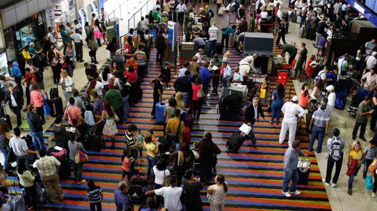 'Un Salvavidas para Venezuela' sigue luchando por la aprobación de la Protección Temporal para la diáspora venezolana en España.