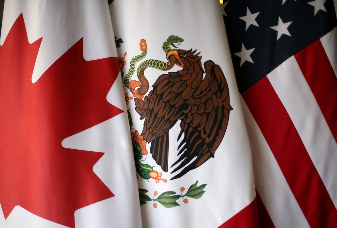 El pacto pasará a llamarse Acuerdo Estados Unidos-México-Canadá (USMCA, por sus siglas en inglés).