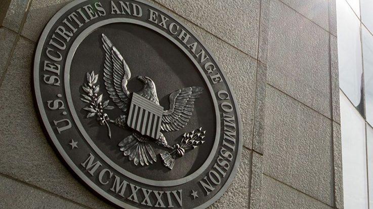 La Comisión de Bolsa y Valores de EEUU ha impuesto una multa de 1.528 millones de euros a la petrolera estatal brasileña Petrobras.
