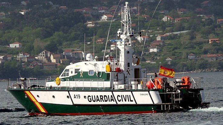 El Corte Inglés dará mantenimiento preventivo y correctivo en la Sala de Operaciones y Centro de Coordinación y Vigilancia Marítima y Control de Fronteras.