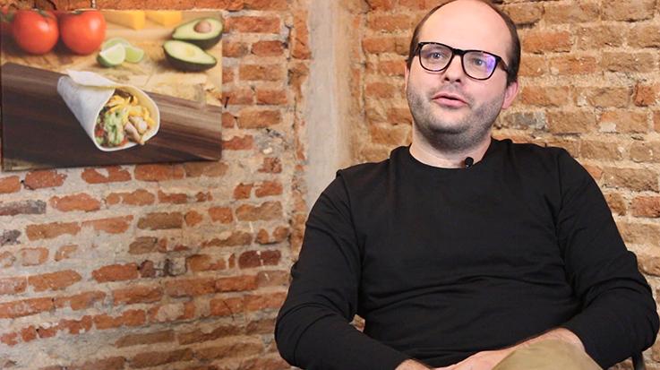 Ignacio resalta que desde la apertura de 'Embalados', a finales de agosto, han superado los 500 clientes.