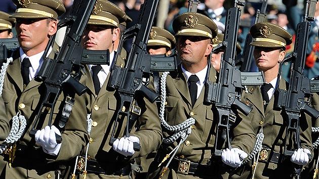 Entre los profesionales del ejército, la tasa más alta de divorcio se encuentra en las ramas de soldados, operaciones técnicas o aéreas y los supervisores en el proceso de alistamiento militar.