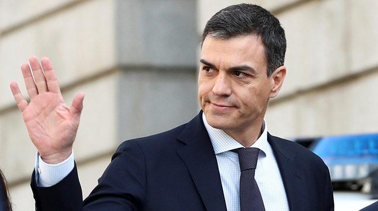 Pedro Sánchez asegura que se creará una nueva ley para atraer inversiones para las startups en España.