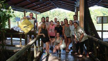 Viva Tours organizar un viaje de formación para sus agentes en Costa Rica.