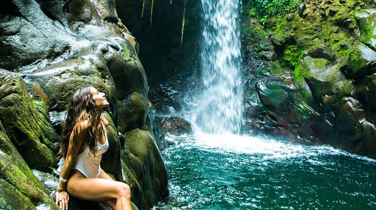 Durante un viaje de ocho días, los agentes han logrado conocer de primera mano el producto y la programación de Costa Rica.