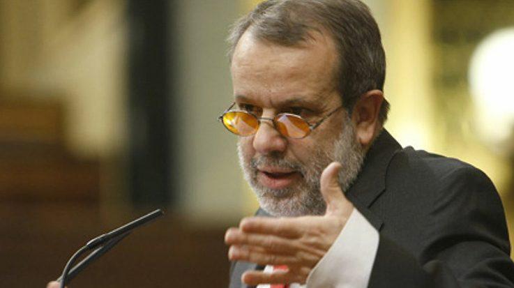 El Defensor del Pueblo, Francisco Fernández Marugán, emite una carta respaldando la exclusión de aspirantes con diabetes a las oposiciones.