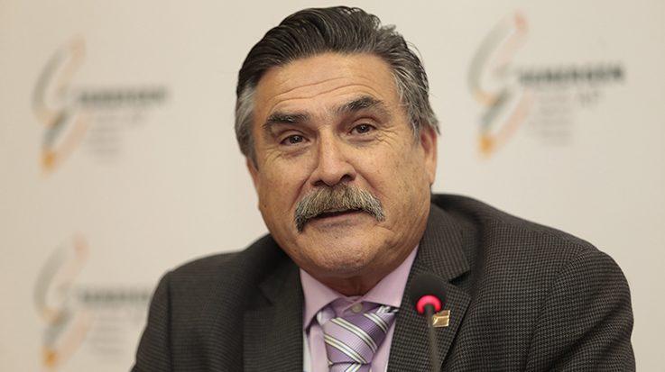 José Luis Llisterri, presidente de la Sociedad Española de Médicos de Atención Primaria (Semergen).