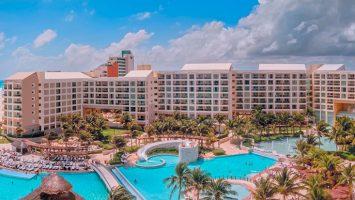 Aldesa se ha adjudicado la construcción de un complejo hotelero de lujo denominado 'Planet Hollywood' en Cancún.