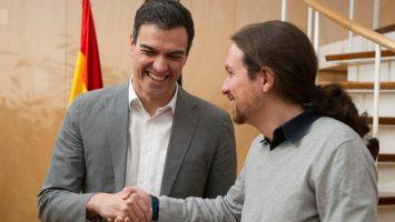 El gobierno de Pedro Sánchez y Unidos Podemos han pactado llevar el salario mínimo hasta los 900 euros mensuales para el 2019.