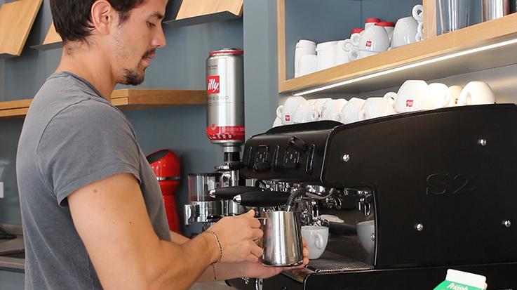 La pastelería Evelia ha requerido una inversión inicial estimada en 280.000 euros.