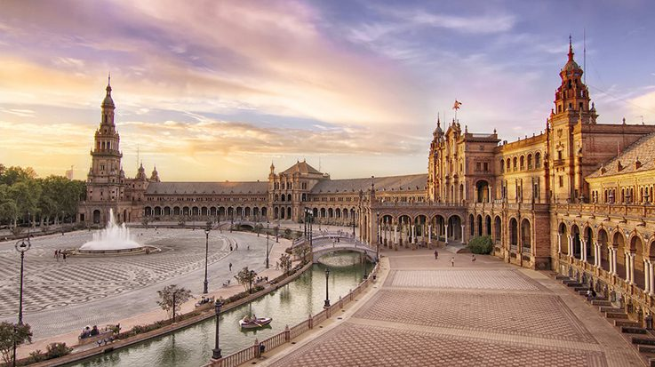 Cinco ciudades españolas recibirán 92 millones de euros en financiación para proyectos innovadores.