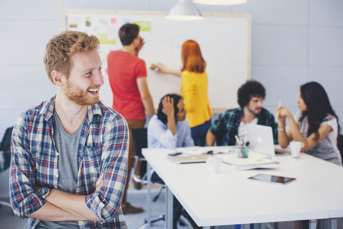 El número de trabajadores autónomos y extranjeros reflejan un crecimiento de 12.102 personas en el primer trimestre del año.