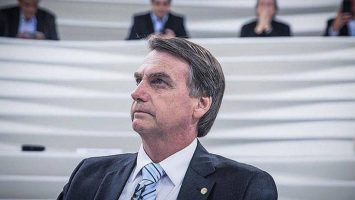 El Banco Santander confía en el efecto positivo que tendrá Jair Bolsonaro en la economía de Brasil.