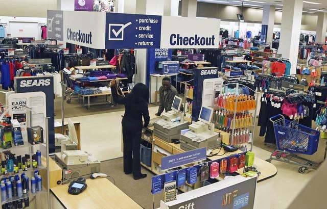 Sears cerrará 46 tiendas en noviembre y 142 a finales de año.