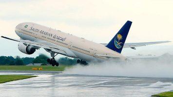 Saudia Airlines incorpora en sus vuelos un nuevo sistema de mensajería social gratuito.