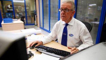 Eurostat revela que la media de años trabajados en España es superior a la registrada en Italia.