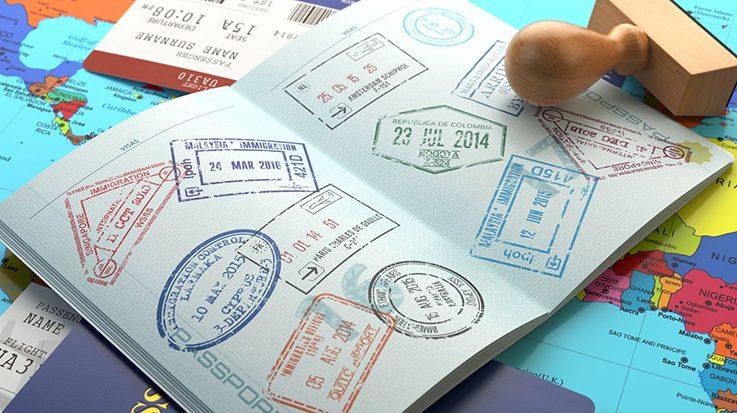 Un estudio ha revelado cuáles son los pasaporte latinoamericanos que abren más puertas a nivel internacional.